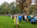 Diecezjalna Pielgrzymka do Kalwarii Zebrzydowskiej 2016 r. (17.09.2016) [065]