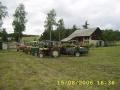 """Dożynki Gminne """"Cieślin 2006"""" (15.08.2006) [020]"""
