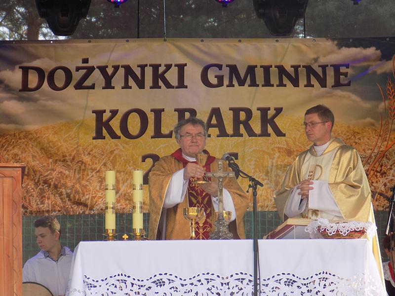 "Dożynki Gminne ""Kolbark 2016"" (04.09.2016) [033]"