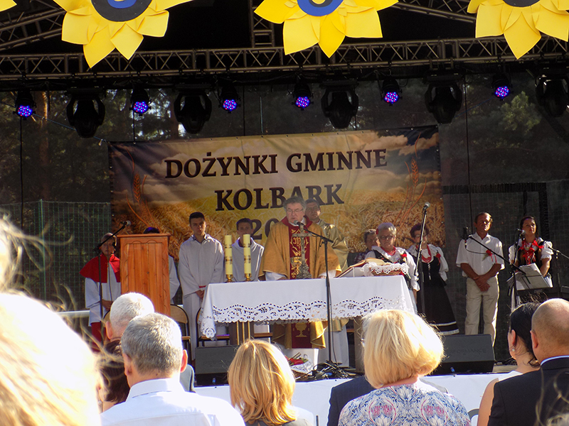"Dożynki Gminne ""Kolbark 2016"" (04.09.2016) [037]"