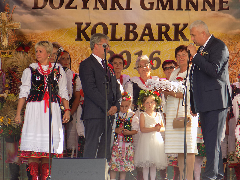 "Dożynki Gminne ""Kolbark 2016"" (04.09.2016) [039]"