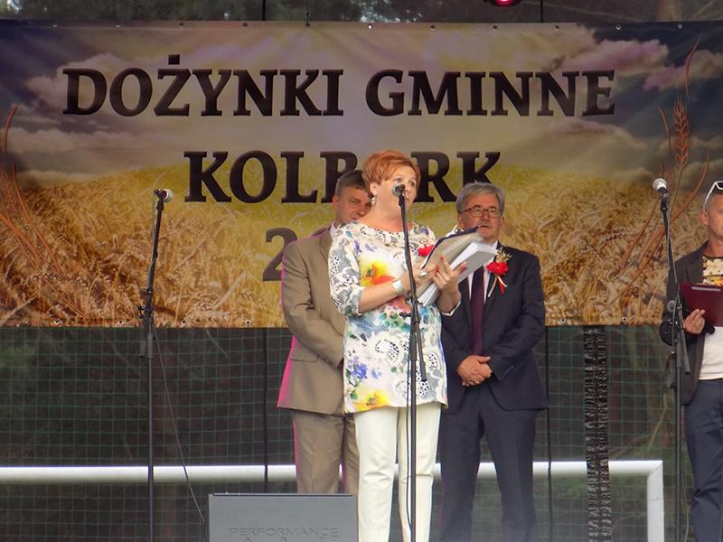 "Dożynki Gminne ""Kolbark 2016"" (04.09.2016) [047]"