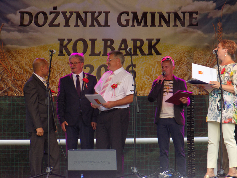 "Dożynki Gminne ""Kolbark 2016"" (04.09.2016) [049]"