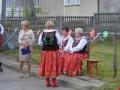 """Dożynki Gminno-Parafialne """"Golczowice 2014"""" (31.08.2014) [004]"""