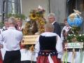 """Dożynki Gminno-Parafialne """"Golczowice 2014"""" (31.08.2014) [007]"""