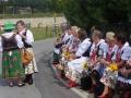 """Dożynki Gminno-Parafialne """"Golczowice 2014"""" (31.08.2014) [009]"""