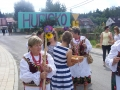 """Dożynki Gminno-Parafialne """"Golczowice 2014"""" (31.08.2014) [011]"""