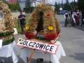 """Dożynki Gminno-Parafialne """"Golczowice 2014"""" (31.08.2014) [013]"""