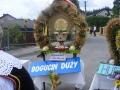 """Dożynki Gminno-Parafialne """"Golczowice 2014"""" (31.08.2014) [025]"""