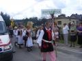 """Dożynki Gminno-Parafialne """"Golczowice 2014"""" (31.08.2014) [026]"""