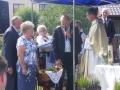 """Dożynki Gminno-Parafialne """"Golczowice 2014"""" (31.08.2014) [043]"""