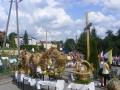 """Dożynki Gminno-Parafialne """"Golczowice 2014"""" (31.08.2014) [051]"""