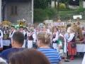 """Dożynki Gminno-Parafialne """"Golczowice 2014"""" (31.08.2014) [054]"""