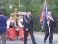 """Dożynki Gminno-Parafialne """"Golczowice 2014"""" (31.08.2014) [055]"""
