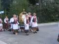 """Dożynki Gminno-Parafialne """"Golczowice 2014"""" (31.08.2014) [057]"""