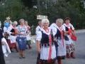 """Dożynki Gminno-Parafialne """"Golczowice 2014"""" (31.08.2014) [059]"""