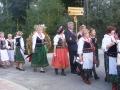 """Dożynki Gminno-Parafialne """"Golczowice 2014"""" (31.08.2014) [060]"""