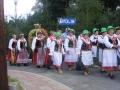 """Dożynki Gminno-Parafialne """"Golczowice 2014"""" (31.08.2014) [062]"""