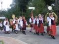"""Dożynki Gminno-Parafialne """"Golczowice 2014"""" (31.08.2014) [065]"""