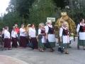 """Dożynki Gminno-Parafialne """"Golczowice 2014"""" (31.08.2014) [070]"""