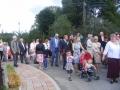 """Dożynki Gminno-Parafialne """"Golczowice 2014"""" (31.08.2014) [071]"""