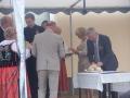 """Dożynki Gminno-Parafialne """"Golczowice 2014"""" (31.08.2014) [099]"""