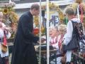 """Dożynki Gminno-Parafialne """"Golczowice 2014"""" (31.08.2014) [103]"""