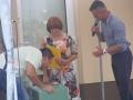 """Dożynki Gminno-Parafialne """"Golczowice 2014"""" (31.08.2014) [115]"""