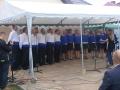 """Dożynki Gminno-Parafialne """"Golczowice 2014"""" (31.08.2014) [125]"""