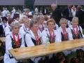 """Dożynki Gminno-Parafialne """"Golczowice 2014"""" (31.08.2014) [126]"""