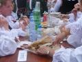 """Dożynki Gminno-Parafialne """"Golczowice 2014"""" (31.08.2014) [137]"""