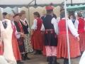 """Dożynki Gminno-Parafialne """"Golczowice 2014"""" (31.08.2014) [143]"""
