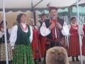 """Dożynki Gminno-Parafialne """"Golczowice 2014"""" (31.08.2014) [147]"""