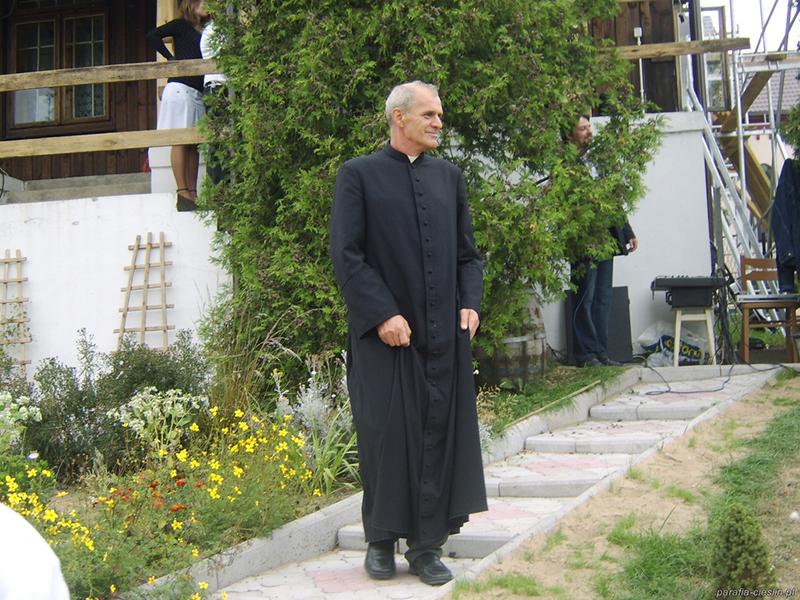 """Dożynki Parafialne """"Na Stawach"""" 2007 (02.09.2007) [001]"""