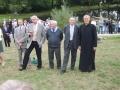 """Dożynki Parafialne """"Na Stawach"""" 2007 (02.09.2007) [006]"""