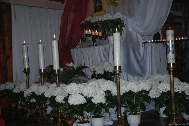 """Droga Krzyżowa """"Na Stawach"""" 2011 r. (22.04.2011) [019]"""