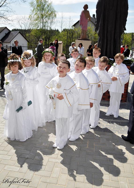 I Komunia Święta 2011 r. (07.05.2011) [014]