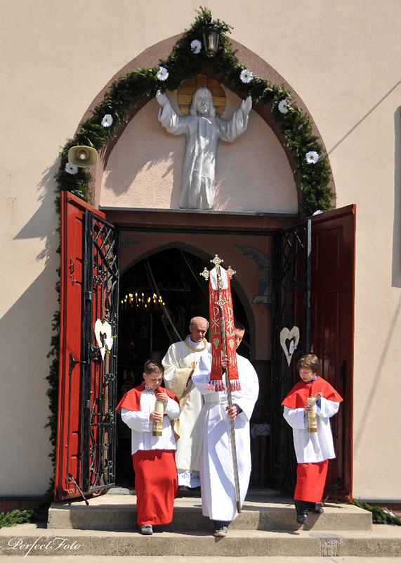 I Komunia Święta 2011 r. (07.05.2011) [015]