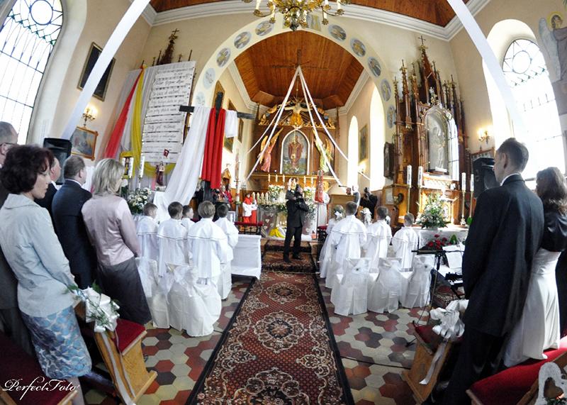 I Komunia Święta 2011 r. (07.05.2011) [020]