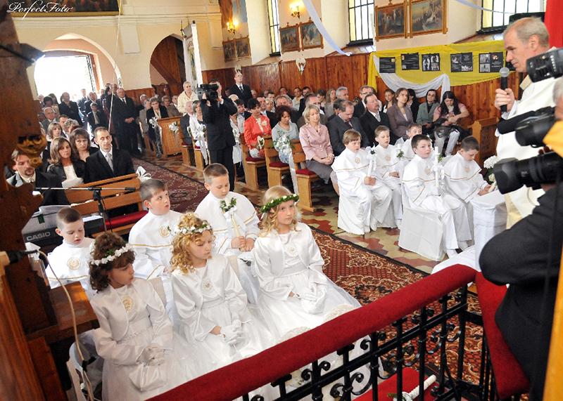 I Komunia Święta 2011 r. (07.05.2011) [028]