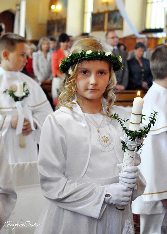 I Komunia Święta 2011 r. (07.05.2011) [033]