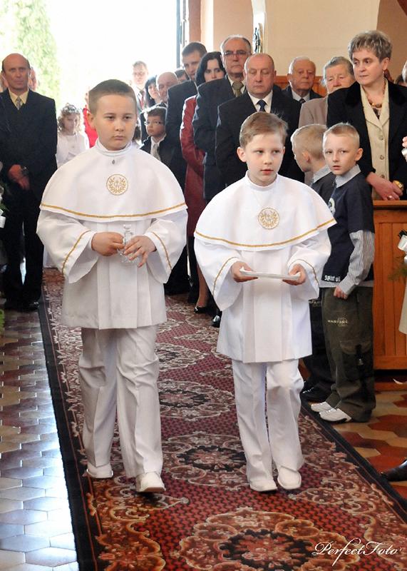 I Komunia Święta 2011 r. (07.05.2011) [043]