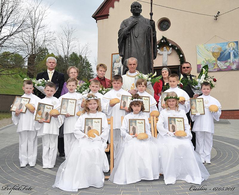 I Komunia Święta 2011 r. (07.05.2011) [088]