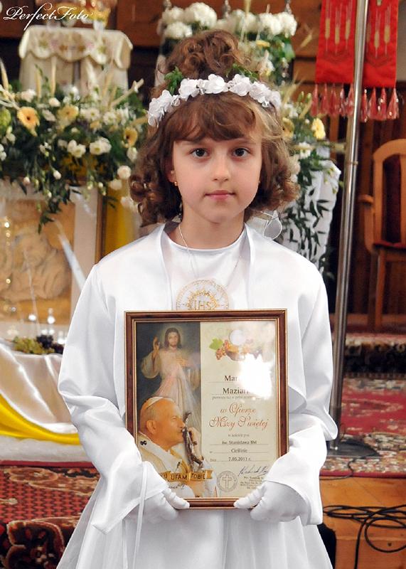 I Komunia Święta 2011 r. (07.05.2011) [101]