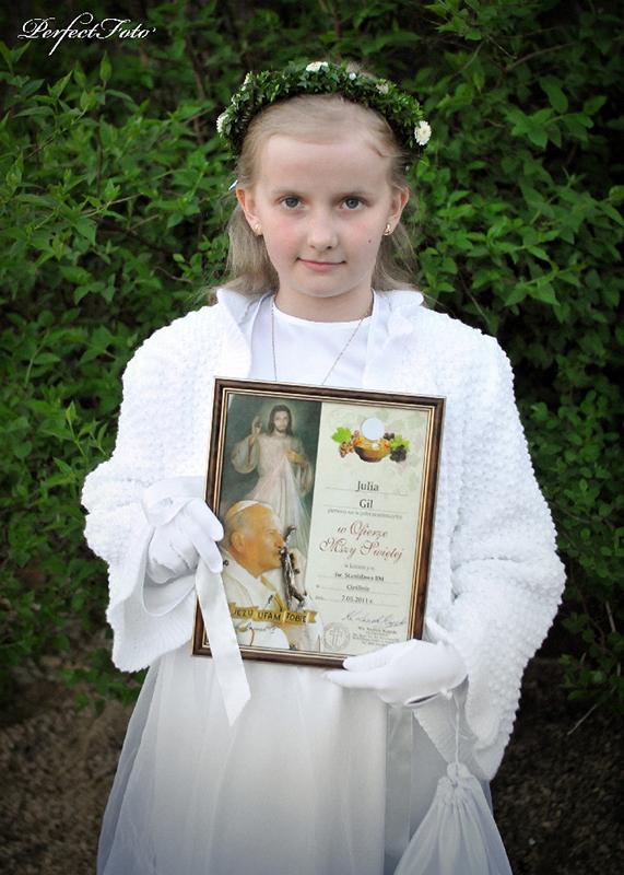 I Komunia Święta 2011 r. (07.05.2011) [112]