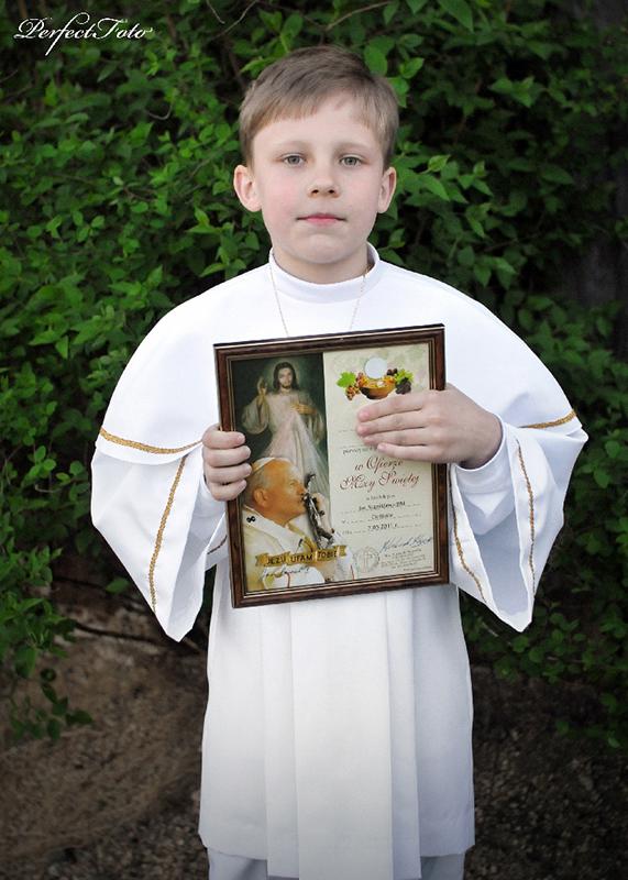 I Komunia Święta 2011 r. (07.05.2011) [116]
