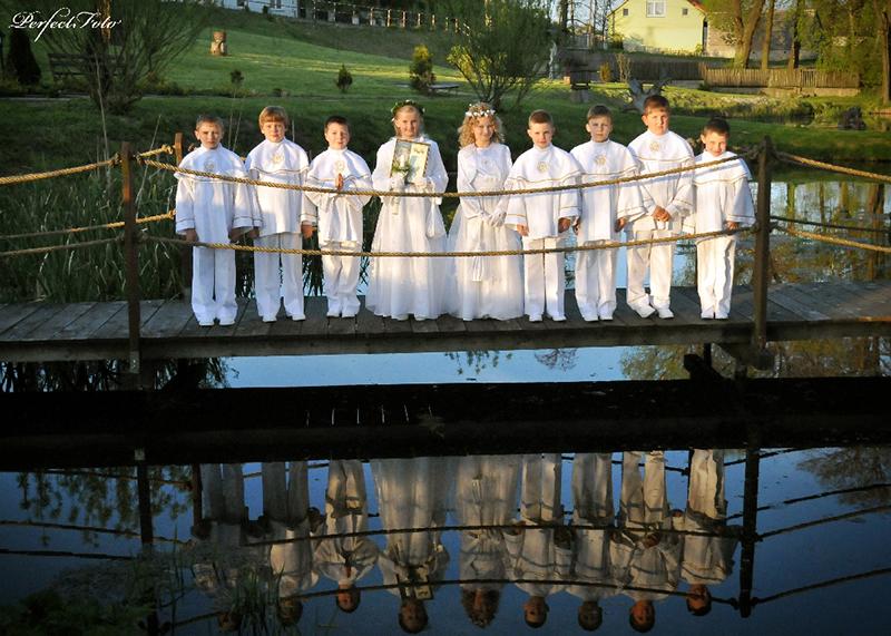 I Komunia Święta 2011 r. (07.05.2011) [147]