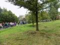 IV Pielgrzymka Diecezji Sosnowieckiej do Kalwarii Zebrzydowskiej 2017 r. (16.09.2017) [025]