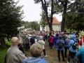 IV Pielgrzymka Diecezji Sosnowieckiej do Kalwarii Zebrzydowskiej 2017 r. (16.09.2017) [026]