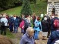 IV Pielgrzymka Diecezji Sosnowieckiej do Kalwarii Zebrzydowskiej 2017 r. (16.09.2017) [032]